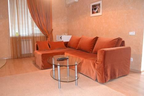 Сдается 1-комнатная квартира посуточно в Кишиневе, Димо, 1/1.