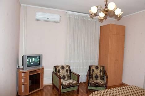Сдается 2-комнатная квартира посуточно в Кишиневе, Штефан чел Маре, 71.