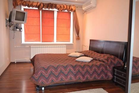 Сдается 1-комнатная квартира посуточно в Кишиневе, Негруцци, 2/2.