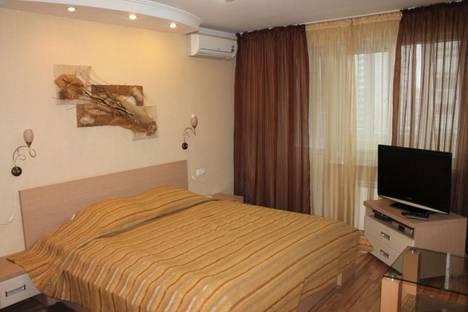 Сдается 1-комнатная квартира посуточно в Кишиневе, Негруцци, 6/2.