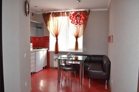 Сдается 1-комнатная квартира посуточно в Кишиневе, Гагарина, 3.