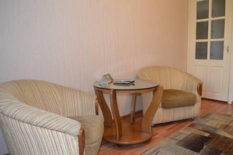 Сдается 1-комнатная квартира посуточно в Кишиневе, Негруцци, 10.