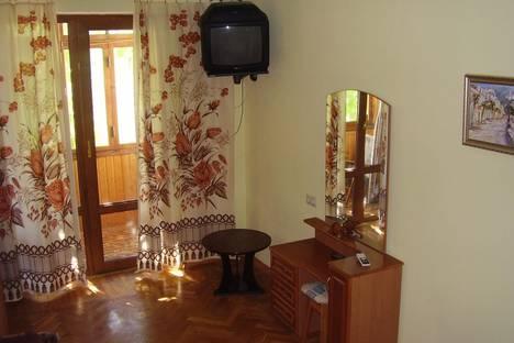 Сдается 1-комнатная квартира посуточно в Форосе, Космонавтов, 7.