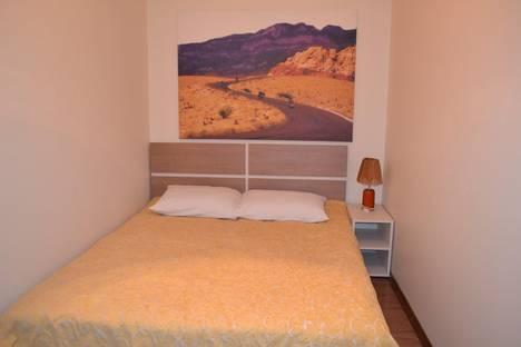 Сдается 1-комнатная квартира посуточно в Кишиневе, Пяца Веке, 10.
