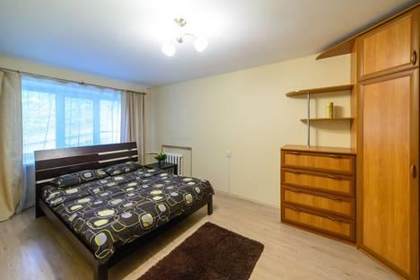 Сдается 1-комнатная квартира посуточно во Владивостоке, ул. Суханова, 6г.