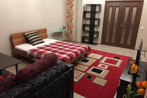Сдается 1-комнатная квартира посуточнов Тюмени, ул. Малыгина, 90.