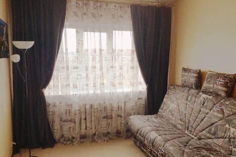 Сдается 2-комнатная квартира посуточно в Мурманске, Коминтерна 22.
