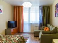 Сдается посуточно 1-комнатная квартира в Красноярске. 36 м кв. Чернышевского, 81