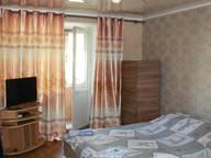 Сдается посуточно 1-комнатная квартира в Бишкеке. 35 м кв. проспект Чуй, 125