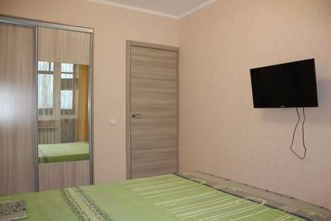 Сдается 1-комнатная квартира посуточно в Самаре, 16 квартал 7.