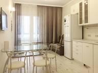 Сдается посуточно 3-комнатная квартира в Москве. 86 м кв. ул. 1-я Брестская, 33 с2