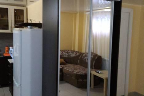 Сдается 1-комнатная квартира посуточнов Сочи, интернациональная 13.