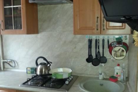 Сдается 1-комнатная квартира посуточно в Москве, Перовская 55.