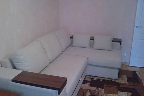 Сдается 1-комнатная квартира посуточно в Форосе, ул. Терлецкого, 4.