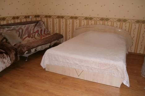 Сдается 1-комнатная квартира посуточнов Калининграде, ул. Тихая, 1.