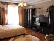Сдается посуточно 1-комнатная квартира в Геленджике. 60 м кв. Шмидта, д.8