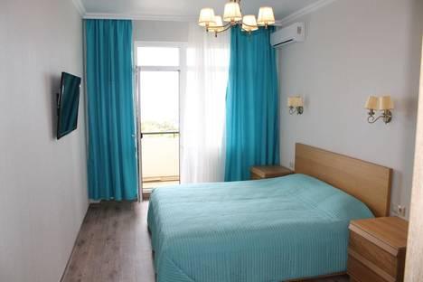 Сдается 1-комнатная квартира посуточно в Геленджике, Луначарского, 114.