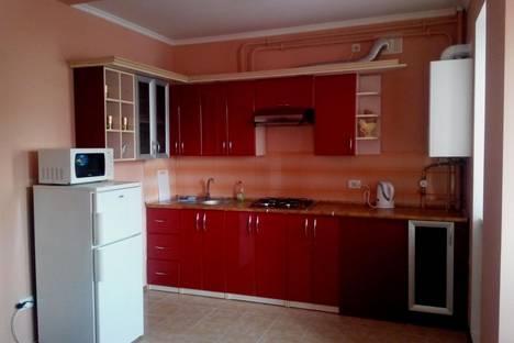 Сдается 1-комнатная квартира посуточнов Ивано-Франковске, Целевича 10.