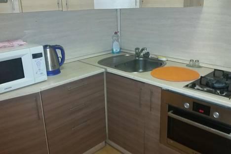 Сдается 1-комнатная квартира посуточнов Екатеринбурге, Азина 18а.