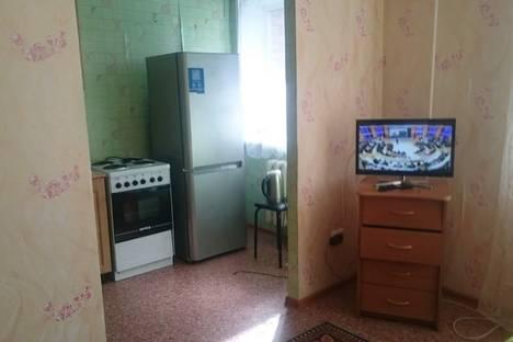 Сдается 1-комнатная квартира посуточнов Прокопьевске, ул. Городская, 139.