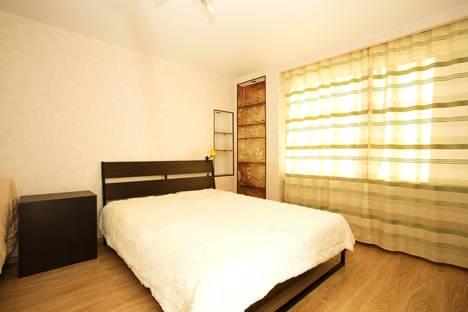 Сдается 1-комнатная квартира посуточно в Нижнем Новгороде, ул. Горького 146а.