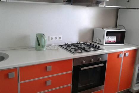 Сдается 2-комнатная квартира посуточно в Новороссийске, проспект Дзержинского, 234.
