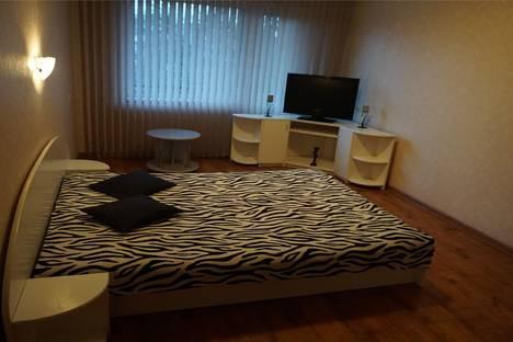 Сдается 1-комнатная квартира посуточно в Гродно, Домбровского 39.
