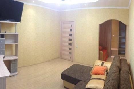 Сдается 1-комнатная квартира посуточно, ул. Войкова, 3.