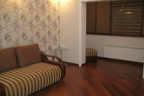 Сдается 1-комнатная квартира посуточнов Южном, Днепропетровская дорога 97.