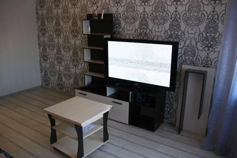 Сдается 1-комнатная квартира посуточнов Надыме, ул.Ленинградский 11.