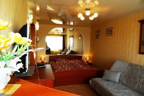 Сдается 1-комнатная квартира посуточнов Североморске, ул. Коминтерна, 16.