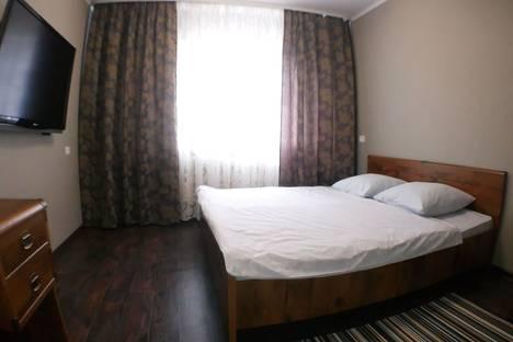 Сдается 2-комнатная квартира посуточно в Когалыме, Прибалтийская улица, 23.
