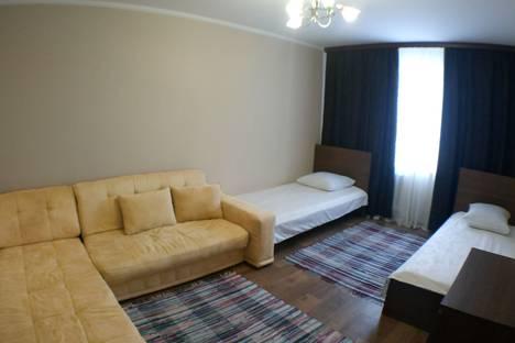 Сдается 2-комнатная квартира посуточно в Когалыме, улица Сопочинского, 13.