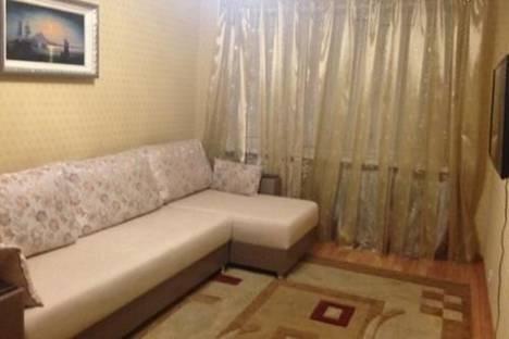 Сдается 3-комнатная квартира посуточно в Когалыме, Дружбы Народов, 18.