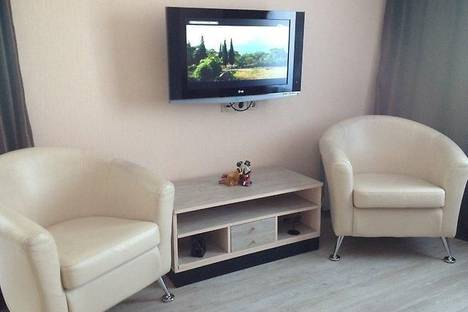 Сдается 2-комнатная квартира посуточно в Хабаровске, Вострецова, 19.