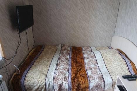 Сдается 1-комнатная квартира посуточно в Геленджике, Совхозная, 2.