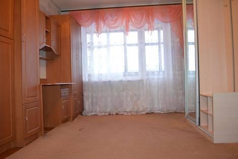Сдается 2-комнатная квартира посуточно в Сумах, ул. Сумско-Киевских Дивизий, 18.