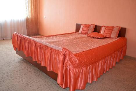 Сдается 3-комнатная квартира посуточно в Сумах, ул. Сумско-Киевских Дивизий, 46.