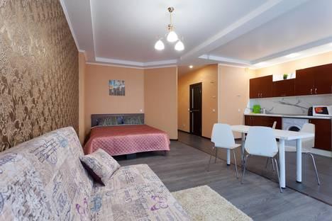 Сдается 1-комнатная квартира посуточно в Краснодаре, Красная 176 1/1.