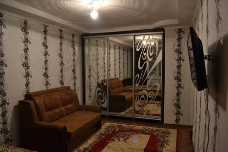 Сдается 1-комнатная квартира посуточно в Саках, Курортная 59.