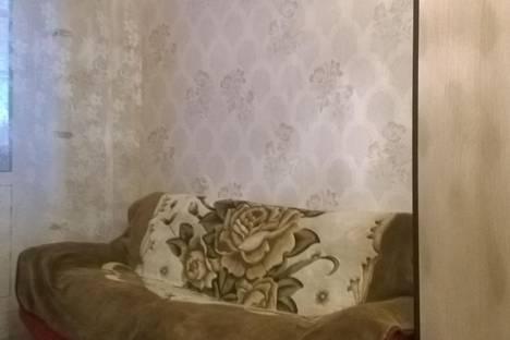 Сдается 1-комнатная квартира посуточно в Переславле-Залесском, Менделеева 56 Б.