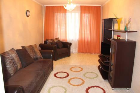 Сдается 2-комнатная квартира посуточно в Новополоцке, Молодежная 161. корп.1.