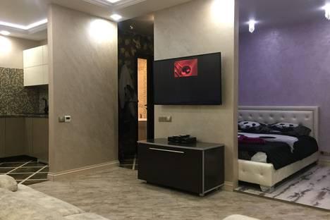 Сдается 1-комнатная квартира посуточно в Борисове, улица Чапаева.