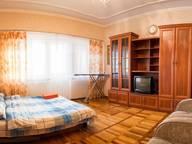 Сдается посуточно 1-комнатная квартира в Алматы. 0 м кв. Абая, 64
