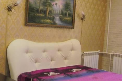 Сдается 1-комнатная квартира посуточнов Альметьевске, Нефтянников, 15.
