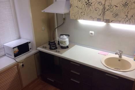 Сдается 3-комнатная квартира посуточно в Тамбове, Маяковсокго, 20.