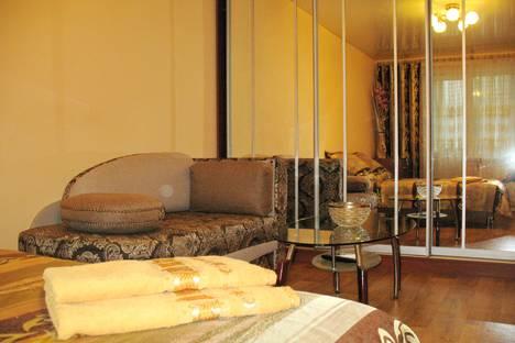Сдается 1-комнатная квартира посуточно в Днепре, пр. Кирова,125.