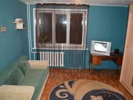 Сдается посуточно 1-комнатная квартира в Новоалтайске. 0 м кв. ул. 8 микрорайон, 27