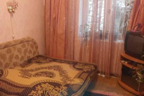 Сдается 1-комнатная квартира посуточно в Ялте, пос Курпаты ул Алупкинское шоссе 12 д.