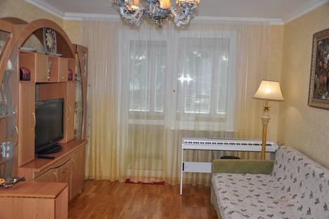 Сдается 1-комнатная квартира посуточно в Партените, ул . Победы дом 4.